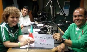 Radio Ciudadana El bullying no es un juego